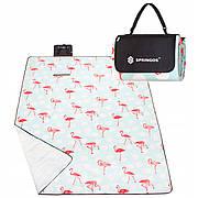 Коврик для пикника и кемпинга складной Springos 240 x 200 см PM011
