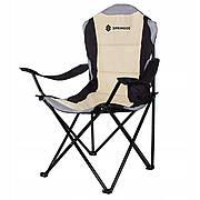 Крісло доладне для кемпінгу і риболовлі Springos CS0005