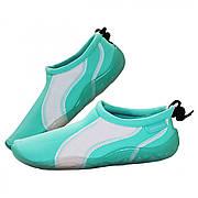 Обувь для пляжа и кораллов (аквашузы) SportVida SV-GY0003-R36 Size 36 Mint