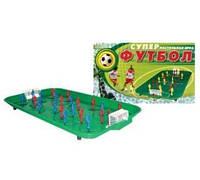 Супер-футбол настольная игра 0946