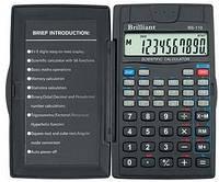 Калькулятор Brilliant инж BS-110
