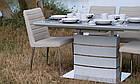 Обідній комплект: стіл Скайлайн і стільці Арно Prestol™, фото 3