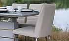 Обідній комплект: стіл Скайлайн і стільці Арно Prestol™, фото 5