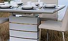 Обідній комплект: стіл Скайлайн і стільці Арно Prestol™, фото 6