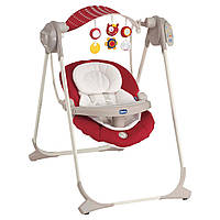 Качели Chicco Polly Swing Up 79110