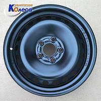 Диски колесные Ford Focus R16 W6.5 pcd 5x108 et 52.5 стальные