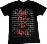 "Футболка Pink Floyd  ""The Wall"", фото 1"