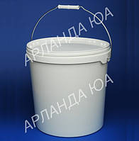 Литол 24 ГОСТ /мастило універсальне/ цена (пластик. ведро 17,9 кг)