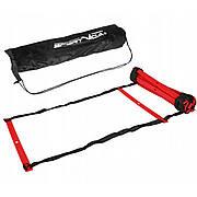 Координаційна сходи (швидкісна доріжка) SportVida 5.5 м SV-HK0379