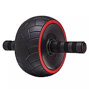 Ролик (гімнастичне колесо) для преса 4FIZJO Ab Wheel XL 4FJ0219