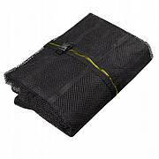 Защитная сетка для батута (внешняя) Springos 6FT 180-183 см (6 стоек) Black