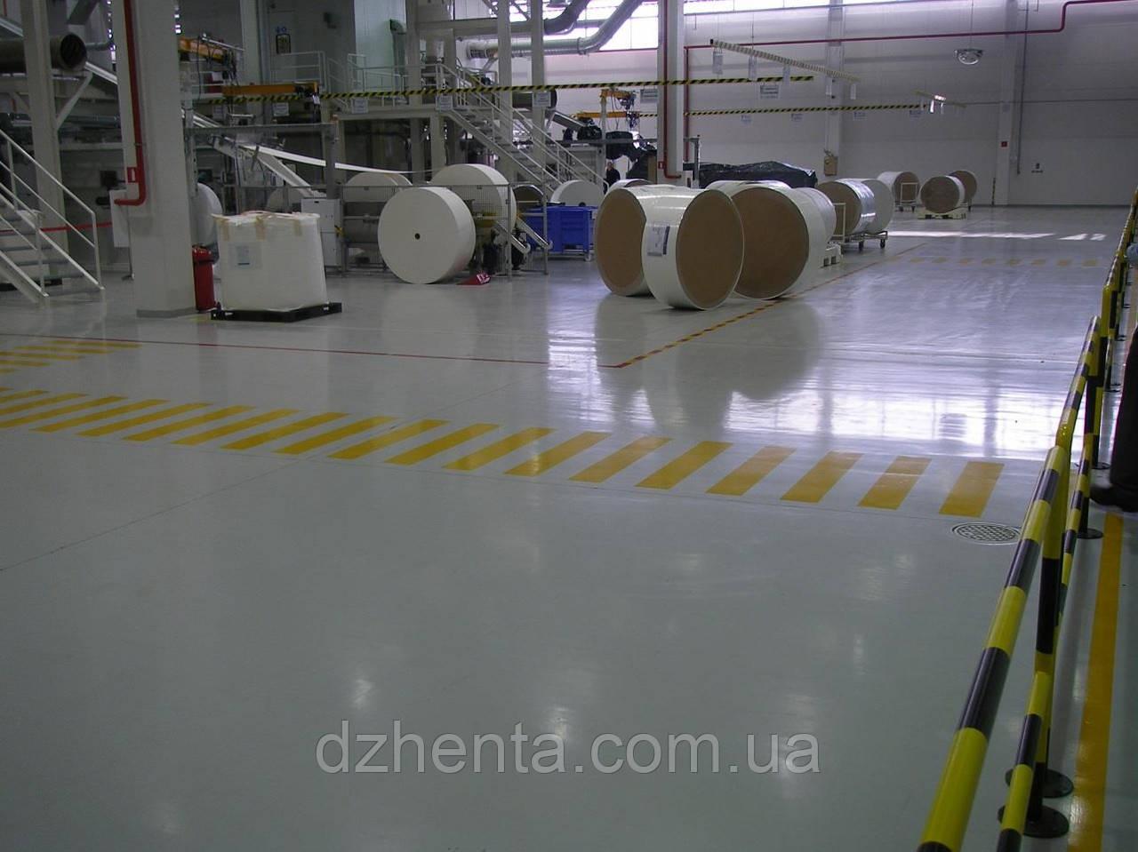 Промышленный пол MasterTop 1273