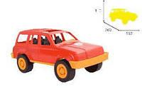 Машинка игрушка Джип Тайфун 082