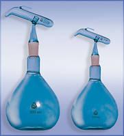 Прибор для дозирования жидкостей