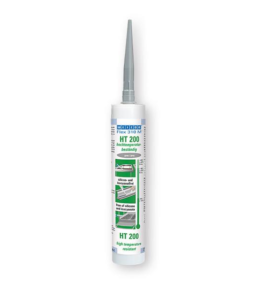 Клей-герметик Flex 310M HT200 герметик для порошковой покраски