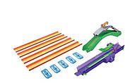 Hot Wheels Track Builder Track Essentials Bridge Pack, фото 1