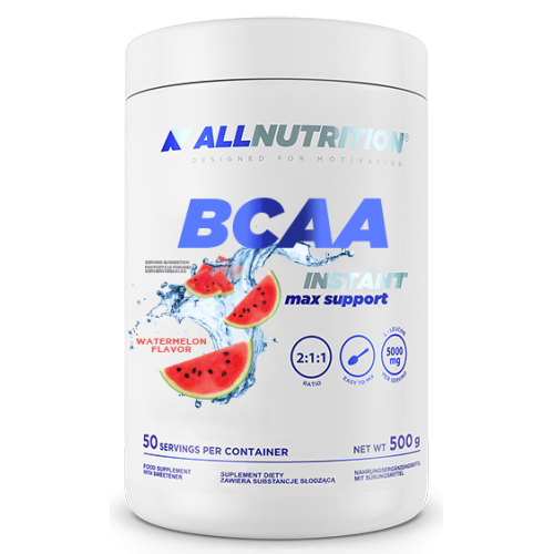 BCAA Max Support Instant - 500g Watermelon