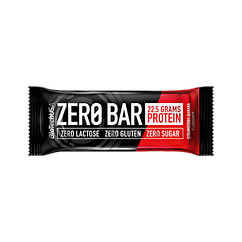 Zero Bar - 50g Chocolate - Banana