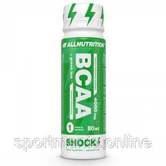 BCAA Shock - 80ml Green Tea
