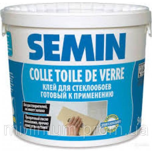 Semin Colle TDV Вологостійкий клей для склополотна 10 кг