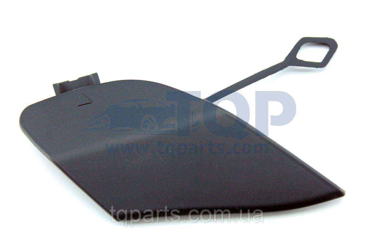 Заглушка бампера пер., Заглушка буксировочного крюка A2228850500, Mercedes S-Class (W222) (Мерседес C-клас)