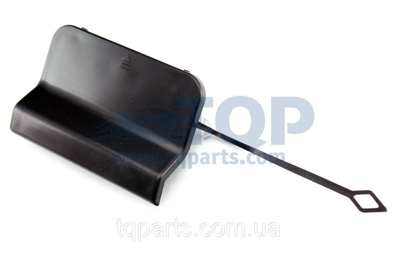 Заглушка бампера зад., Заглушка буксировочного крюка  A2048856223, Mercedes C-Class (W204) 07-15 (Мерседес