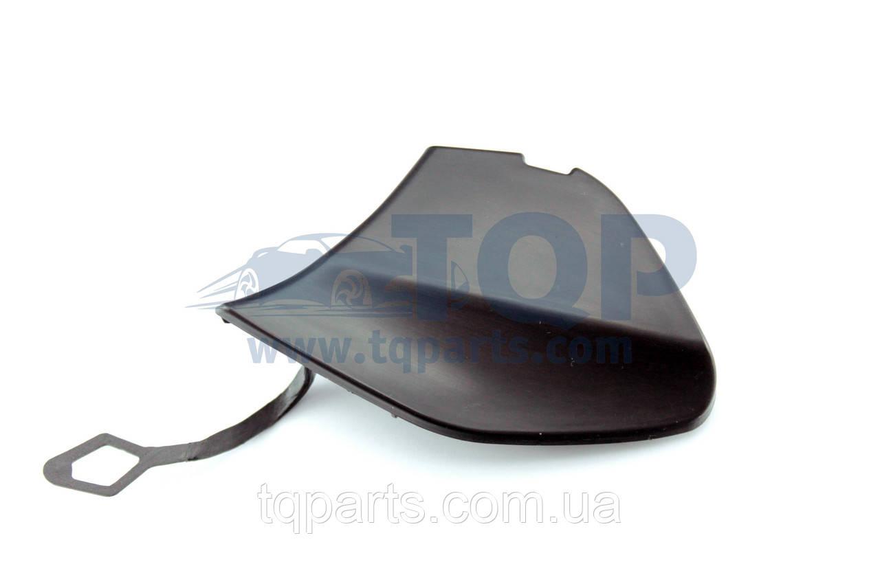 Заглушка бампера пер., Заглушка буксировочного крюка  A2048851424, Mercedes GLK-Class (X204) 08-17 (Мерседес