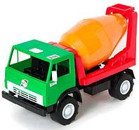 Машина игрушка Бетономешалка  Х2 044 Оріон