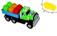 Машинка игрушечная Камакс пропан 90х120х220мм. 153
