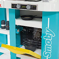 Кухня интерактивная Smoby Tefal Studio XL Bubble 311045 ТМ: Smoby