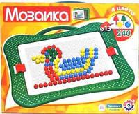 Мозаика 5 ТехноК 37*29*4 см  3374