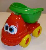 Грузовик игрушка Термит 003