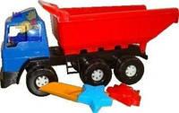 Машинка игрушка Лидер 62-25-30 см 143