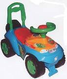 Авто-каталка Дракоша 198