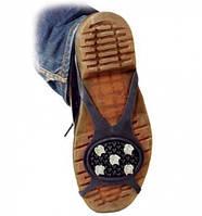 Ледоступы на обувь 5 шипов, ледоступы купить Киев, фото 1