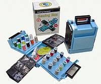Набор швейных принадлежностей Sewing Box на 138 предметов (швейный набор Севинг Бокс), фото 1