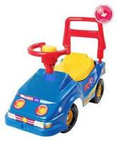 Машинка игрушечная для прогулок ЕКО 1196