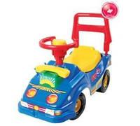 Машинка игрушечная для прогул. с телеф. 2490/2360