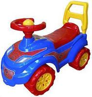 Машинка игрушка для прогулок Спайдер 3077