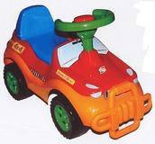 Авто-каталка Джип 105