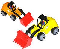 Автомобиль игрушка М4 погрузчик 006