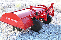 Почвофреза  Wirax 1,4  м, фото 1