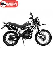 Мотоцикл Spark SP200D-1 200 кубов +БЕСПЛАТНАЯ АДРЕСНАЯ ДОСТАВКА!, фото 1