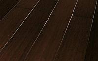 Паркетная доска PARADOR TrendTime1 V4 Бамбук натур шоколадний лак 1х
