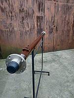 Вісь для причепа під жигулівське колесо АТВ 162Т/57(08Р), фото 1