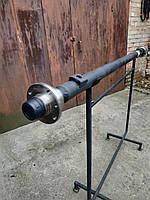 """Балка 152 см ТМ """"""""Заліза"""""""" під жигулівське колесо (∅ 57 мм, 1 т, 2108) Палич, Фермер, ПАВАН (шириною 120 см), фото 1"""