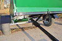 """Прицеп мотоблочный ТМ """"ШИП"""" разборный,  (150х125х38 см, под жигул. ступицу, без колес), фото 1"""
