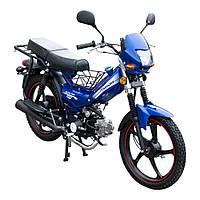 Мотоцикл Spark SP110C-1WQN  (110 куб. см)  +БЕСПЛАТНАЯ АДРЕСНАЯ ДОСТАВКА!, фото 1