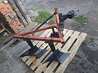 Плуг посилений мототракторный ПНМ 220 висока стійка, фото 1