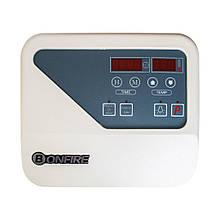 Пульт управления для электрокаменки Bonfire Con-1  (3-9 кВт)